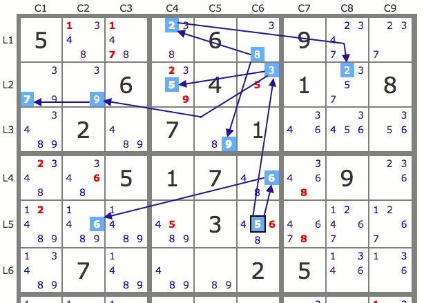 Sudoku à imprimer 12×12